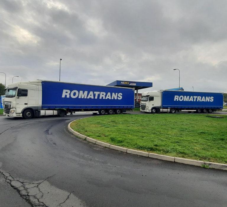 Tiry Romatrans